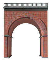 Vollmer Viaduct Enlargement HO Scale Model Railroad Bridge #42512
