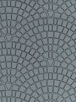 Vollmer Stone Pattern Embossed Paper Design Pavement HO Scale Model Railroad Building Accessory #46053