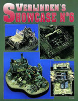 Verlinden Showcase #6 Diorama Book #1235