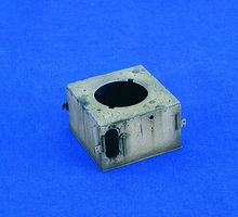 Verlinden Panther Turret Pillbox for TAM Plastic Model Vehicle Accessory 1/48 Scale #2345