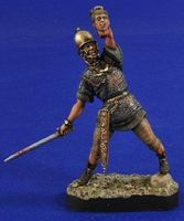 Verlinden Celtic Warrior Plastic Model Military Diorama 1/32 Scale #2810