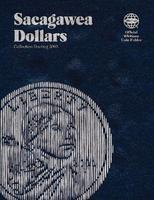 Whitman Sacagawea Dollar 2000-2005 Coin Folder Coin Collecting Book and Supply #1582380600