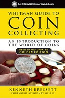 Whitman Whitman Guide to Coin Collecting
