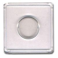 Whitman Penny 2 x 2 Plastic Coin Holders (25/bx)