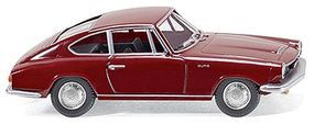 Wiking Glas 1700 GT Coupe - HO-Scale