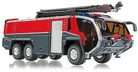Wiking Rosenbauer FLF 6x6 Fire - 1/43 Scale