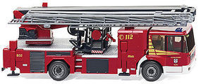 Wiking Ladder Truck Metz B32 - HO-Scale