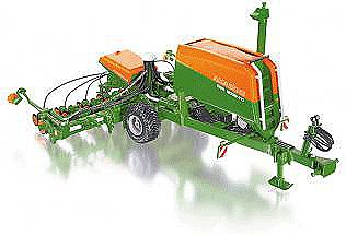 Wiking Amazone EDX 6000-TC Drill - 1/32 Scale