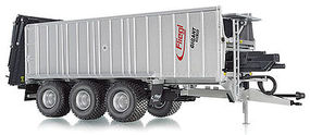 Wiking ASW 391 w/Spreader Fliegl - 1/32 Scale