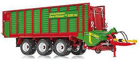 Wiking Strautmann Forage Trailer - 1/32 Scale