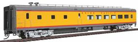 Walthers UP City Streamliner Cars Ready to Run 48-Seat Diner #4800-4816 ACF Lot #3032 Union Pacific(R) - HO-Scale