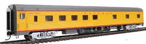Walthers UP City Streamliner Cars Ready to Run Pacific Series 10-6 Sleeper Budd Job #9660-039 Union Pacific(R) - HO-Scale