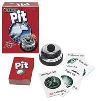 Winning-Moves Deluxe Pit with Bell Card Game #1019