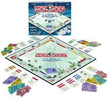Winning-Moves Monopoly The Mega Edition