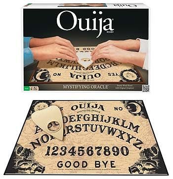 Winning Moves Classic Ouija -- Novelty Toy -- #1175