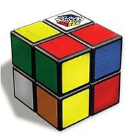 Winning-Moves Rubiks 2x2 Strategy Game Brainteaser #5007