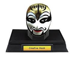 Woodland Creative Mask Clssrm Pk