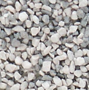 Woodland Scenics Ballast -- Coarse (Gray Blend) 32 oz -- Model Railroad Ballast -- #b1395