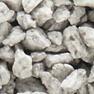 Woodland Scenics Talus Extra Coarse Gray -- Model Railroad Miscellaneous Scenery -- #c1281