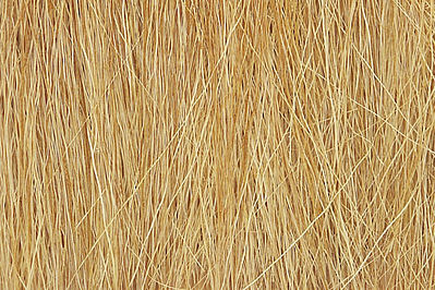 Woodland Scenics Field Grass -- Harvest Gold -- .28 oz -- Model Railroad Grass Earth -- #fg172