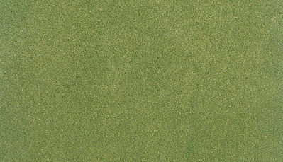 Woodland Scenics ReadyGrass Mat -- Spring Grass -- 14.25'' x 12.5'' -- Model Railroad Grass Mat -- #rg5141