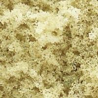 Woodland Turf Coarse Yellow Grass 12 oz Model Railroad Grass Earth #t61