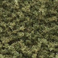 Woodland Turf Coarse Burnt Grass 12 oz Model Railroad Grass Earth #t62
