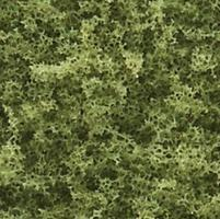 Woodland Turf Coarse Light Green 12 oz Model Railroad Grass Earth #t63