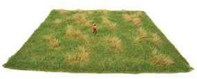 Walthers-Acc Grass Mat Summer Meadow
