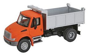 Walthers-Acc Intl 4300 Dump Trk - HO-Scale