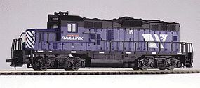 Walthers-Trainline Trainline(R) Diesel GP9M Powered -  Ready to Run Montana Rail Link