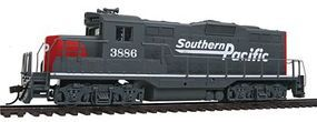 Walthers-Trainline EMD GP9M Southern Pacific #3886 Model Train Diesel Locomotive HO Scale #142
