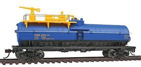 Walthers-Trainline Firefighting Car R2R Dakota, Minnesota & Eastern Model Train Freight Car HO Scale #1790