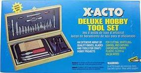 X-acto Deluxe Knife & Tool Chest