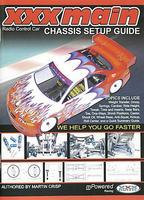 XXX-Main Touring Car Chassis Setup Guide