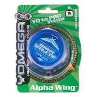 Yomega-Yo-Yo Alpha Wing Fixed Axle Yo-Yo Yo Yo Toy #119