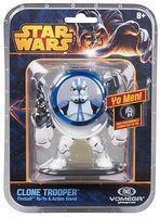 Yomega-Yo-Yo Star Wars Yo-Men Clone Trooper Yo-Yo Yo-Yo Toy #403-lf