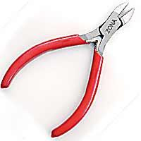 Zona Tool Co. DIAGONAL CUTTING PLIER
