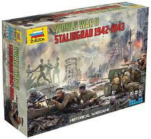 Zvezda BATTLE of STALINGRAD GAME