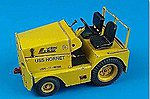USN United Tractor GC340/ SM340 Tow Tractor -- Plastic Model Tractor Kit -- 1/32 Scale -- #320035
