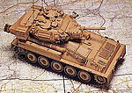 British CVR T FV101 Scorpion Tank -- Plastic Model Tank Kit -- 1/35 Scale -- #35s02