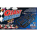 Giant (MG+) with Lap Counter -- HO Scale Slot Car Set -- #21017