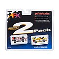 Two Pack Formula -- HO Scale Slotcar Car -- #21021