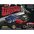 Stocker Battle 20' Exclusive -- HO Scale Slot Car Set -- #21041