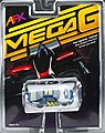 Stocker #84 Mega-G -- HO Scale Slot Car -- #70305