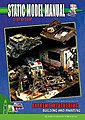 Static Model Manual 9 - Extreme Weathering Building & Painting -- How To Model Book -- #sm10