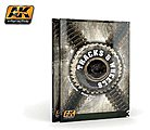 Tracks & Wheels Guide Book -- How To Model Book -- #274