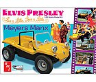 ELVIS MEYERS MANX -- Plastic Model Car Truck Vehicle Kit -- 1/25 Scale -- #847
