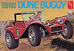 Tee Vee Dune Buggy -- Plastic Model Car Kit -- 1/25 Scale -- #907