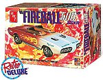 George Barris Fireball 500 (Commemoratv -- Plastic Model Car Kit -- 1/25 Scale -- #1068-12